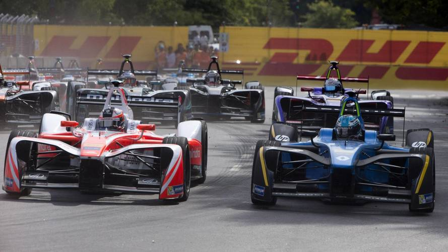 Formula E chooses Motorsport.com as official digital media partner