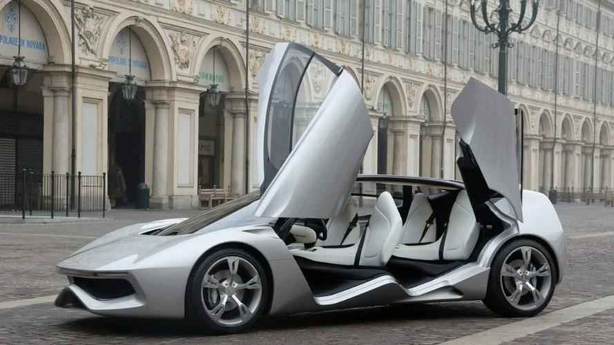 Le auto elettriche nei 90 anni di Pininfarina: da citycar a hypercar