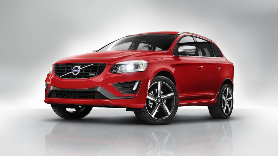 Volvo S60, V60 and XC60 receive R-Design version, V60 heading stateside [video]