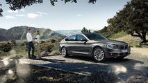 2014 BMW 5-Series facelift lineup 19.05.2013