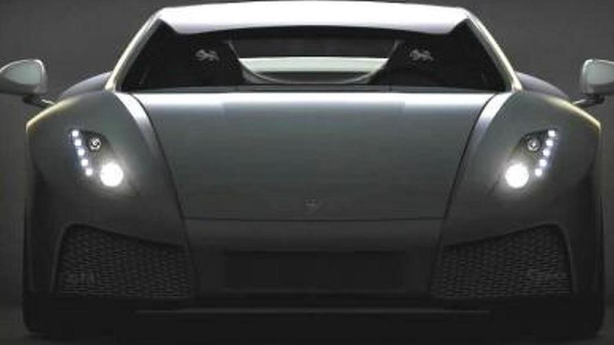 2013 GTA Spano teased for Geneva