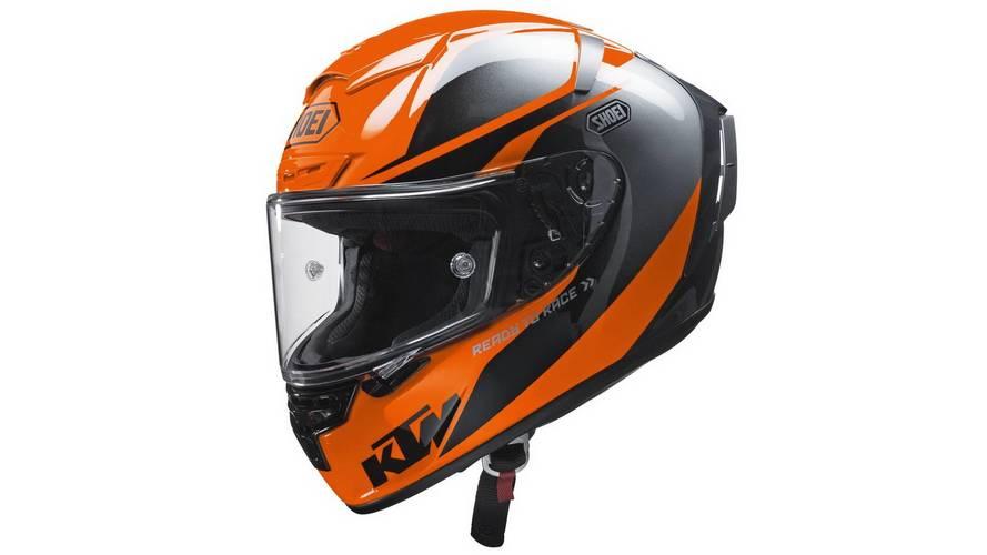 KTM PowerWear Street Collection 2018
