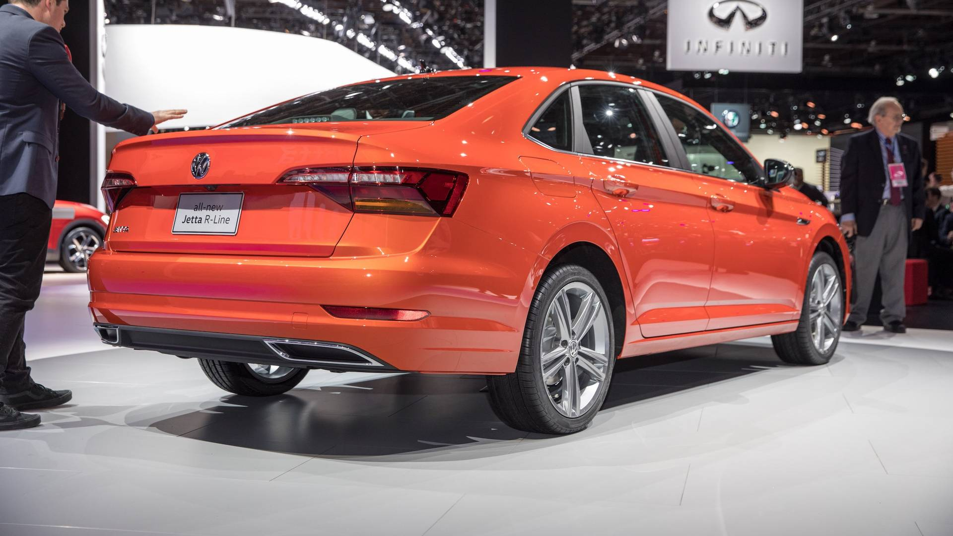 Bad News New Vw Jetta Not Coming To Europe