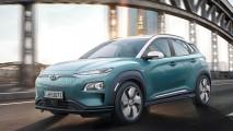 Hyundai Kona Elektro