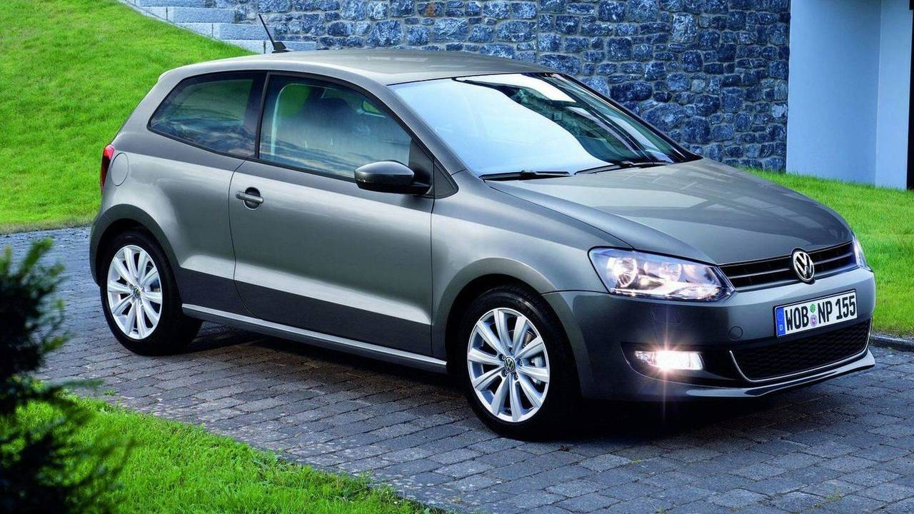 2010 World Car of the Year: Volkswagen Polo