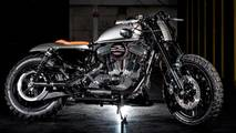 Harley-Davidson 'Battle of the Kings'