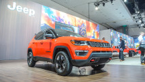 Nuova Jeep Compass al Salone di Los Angeles 002