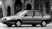 Fiat Tempra, le foto storiche