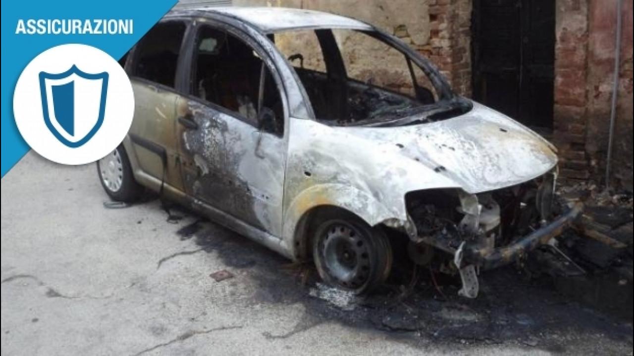 [Copertina] - Auto in sosta danneggiata, come farsi risarcire