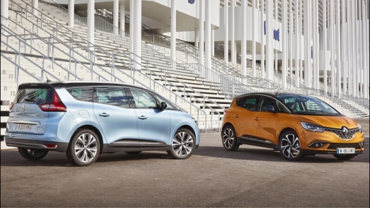 [Copertina] - Nuova Renault Scenic, meglio a 5 o a 7 posti?