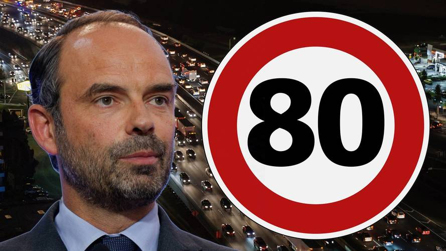 Limitation à 80 km/h - Le rapport sur l'expérimentation pose question