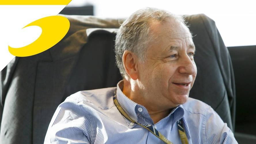 """Formula 1, Todt provoca ancora Ferrari: """"Il veto? Glielo toglierei"""""""