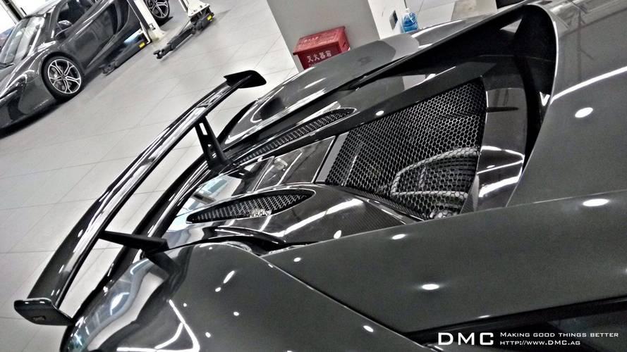 McLaren 570S - DMC Sports