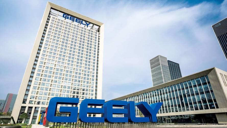 Geely, una valanga di soldi per puntare in alto