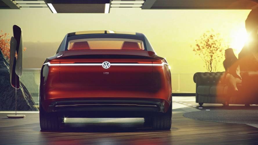 Les futures électriques de Volkswagen auront le droit à des déclinaisons