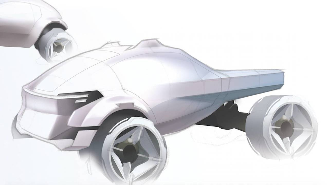 Ford 2050