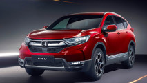 Honda CR-V: So kommt er zu uns