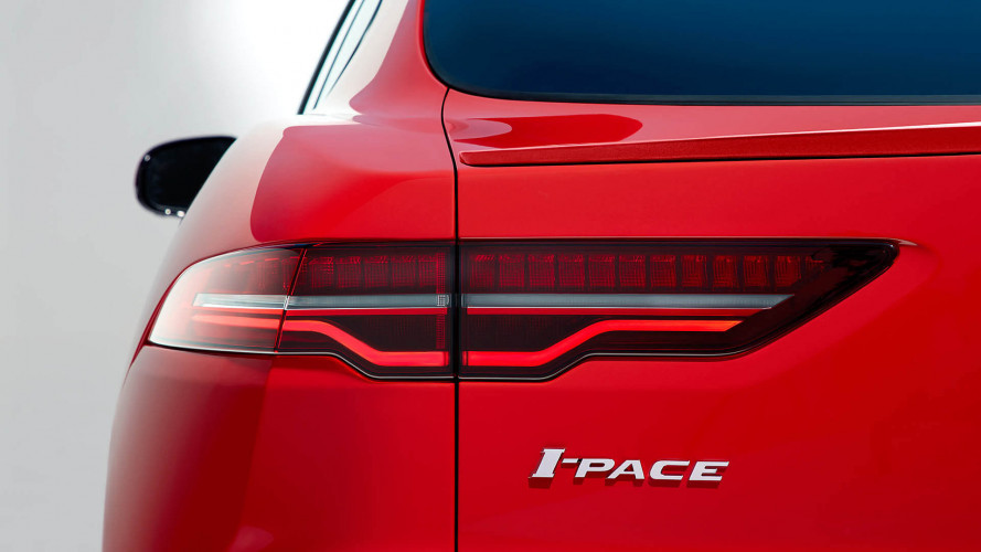 Jaguar tem 'reviravolta' no plano para se tornar 100% elétrica até 2025