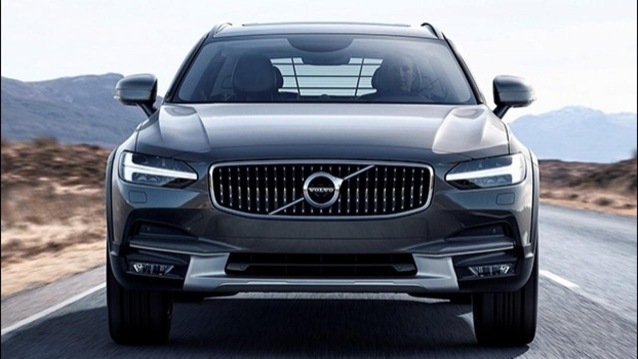 [Copertina] - Volvo si allea con BNP Paribas, un accordo