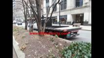 2019 Chevrolet Silverado Medium Duty Spy Photo