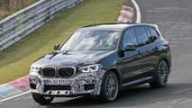 BMW X3 M 2018