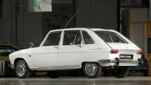 1966: Renault 16