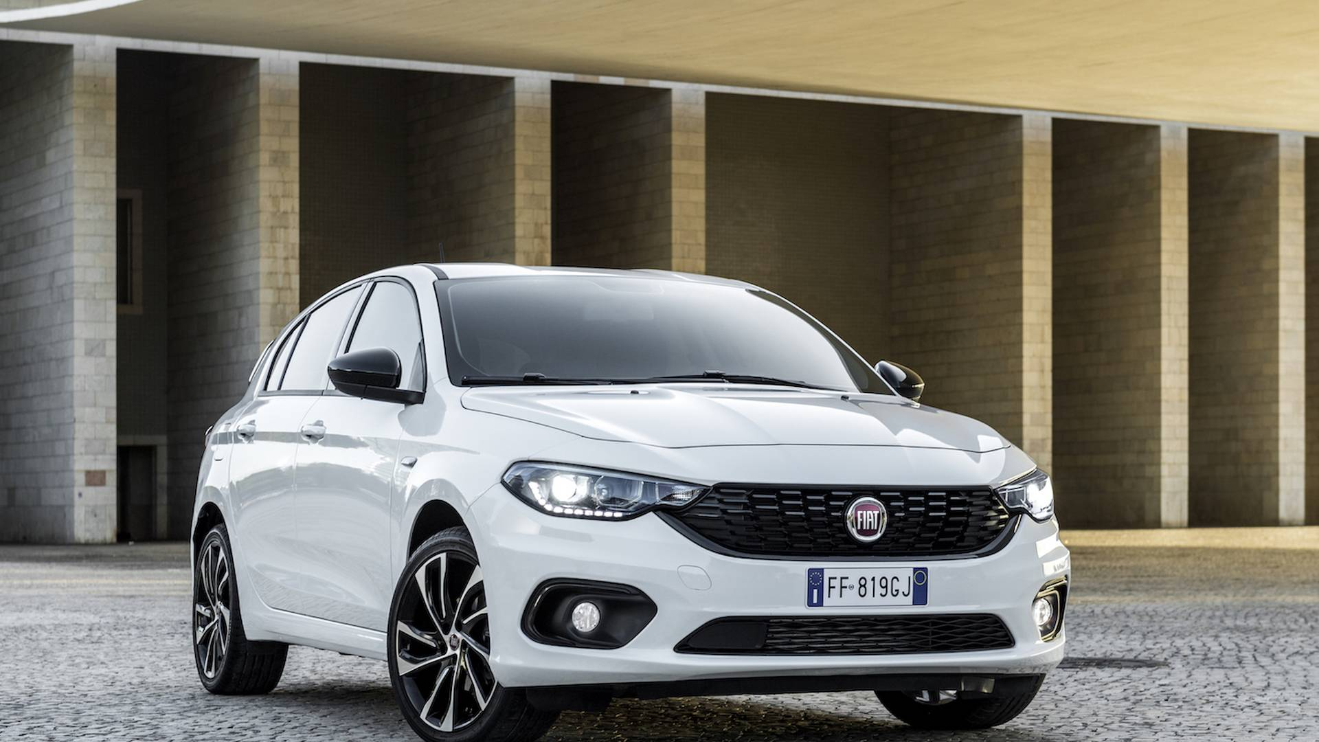 2018 Model Fiat Egeanın Yeni Donanımları Tanıtıldı