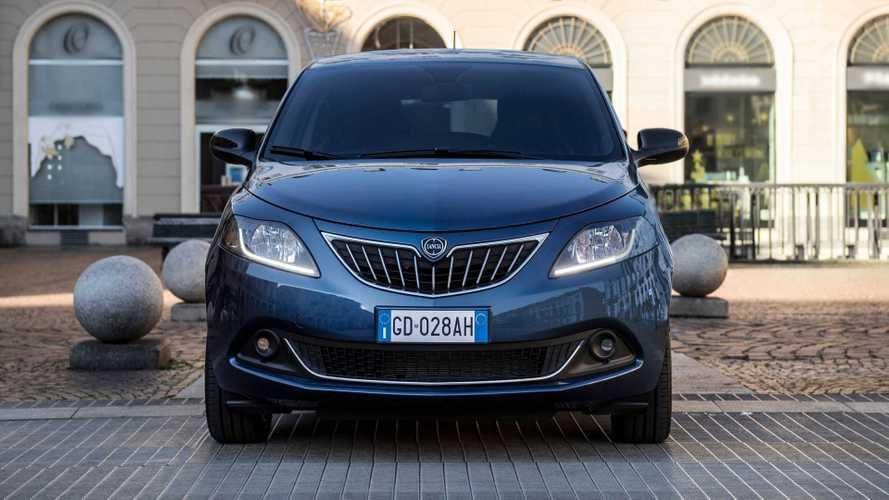 Lancia выпустит 3 новинки в течение 6 лет