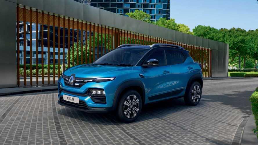 Setelah India, Renault Kiger Siap Hadir di Indonesia