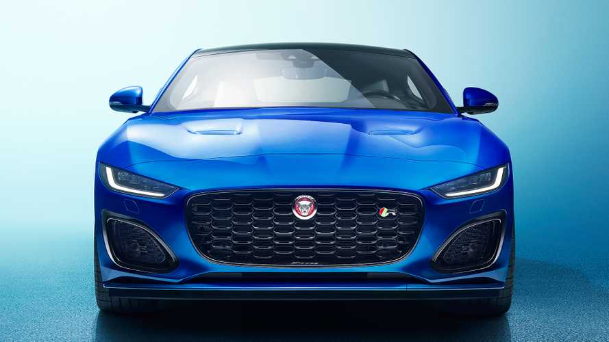 Jaguar farà solo auto elettriche dal 2030