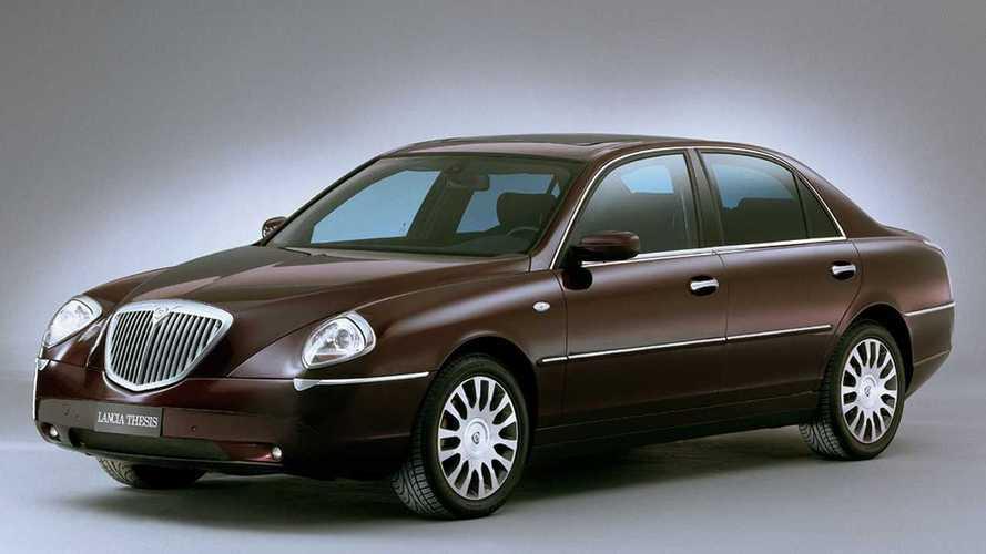 Lancia Thesis (2002-2009): Klassiker der Zukunft?