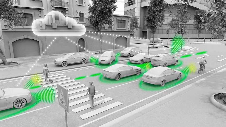 Volkswagen e Microsoft accelerano lo sviluppo della guida autonoma