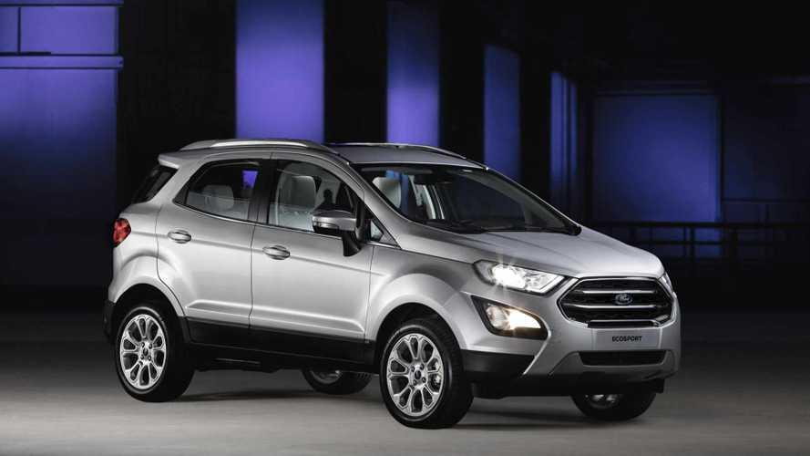 Ford confirma novo carro de entrada para o lugar de Fiesta e Focus