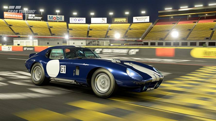 Gran Turismo Sport update adds Red Bull Ring and 8 more cars