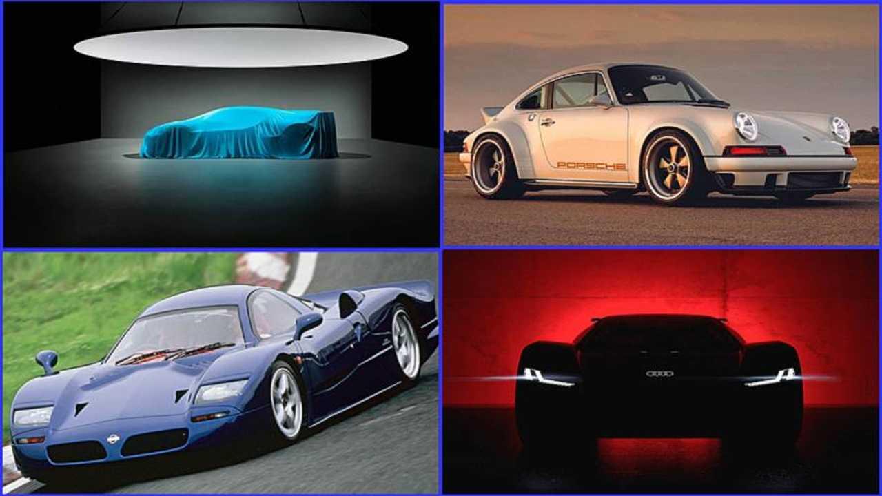 Monterey Cool Car List Lead