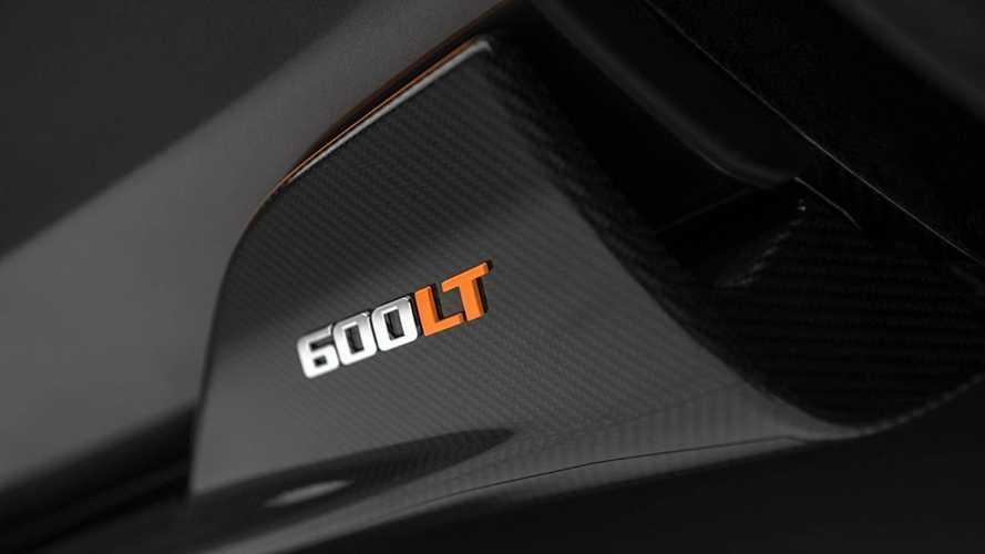 McLaren 600LT- MSO
