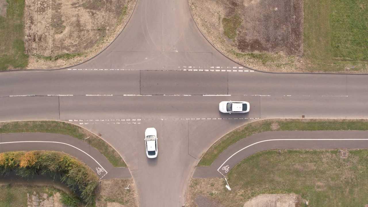 ford senza semafori