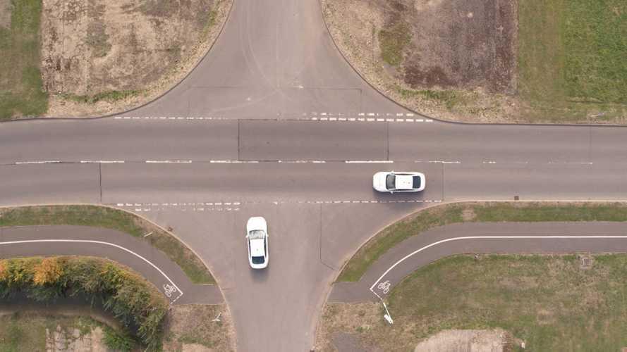 Ford prepara un futuro senza semafori