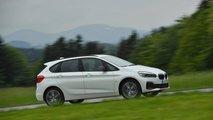 BMW 225xe iPerformance Active Tourer
