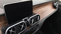 Flagra - Mercedes-Benz Classe X 250 Power