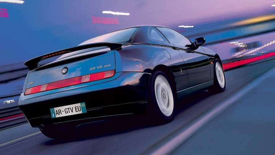 10 coches famosos por sus motores V6
