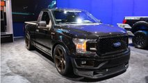 Ford F-150 By SpeedKore