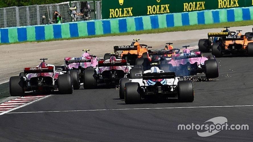 Les plans de la F1 pour résoudre le casse-tête de la quarantaine