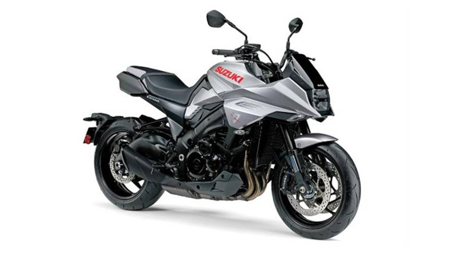 New Suzuki Katana Finally Unveiled After Such Buildup