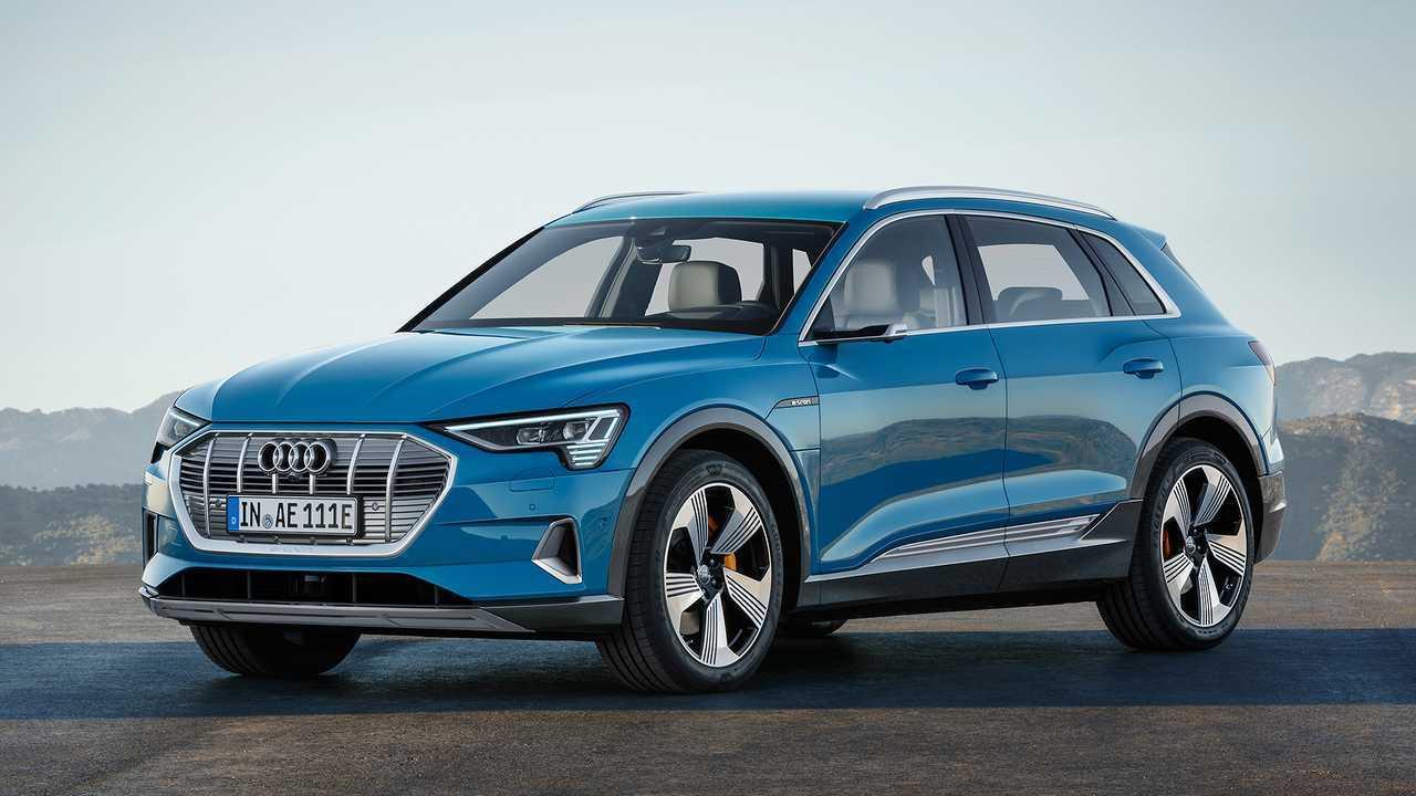 Audi (Zukunft)
