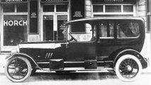 Horch 14-40 PS, Salon-Limousine
