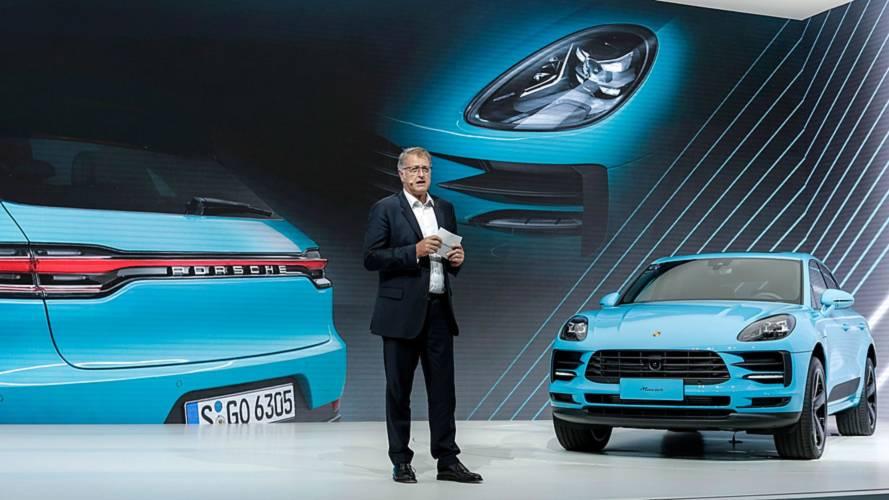 Porsche Macan restylé - On en sait plus sur les moteurs (et le prix)