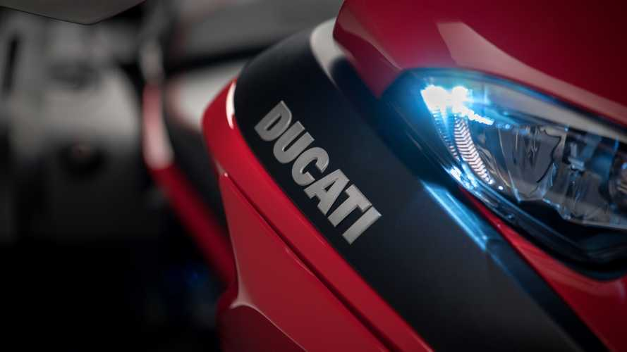 CEO da austríaca KTM demonstra interesse na Ducati
