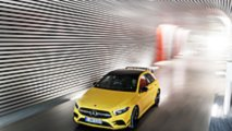 Mercedes-AMG A35 4Matic 2019