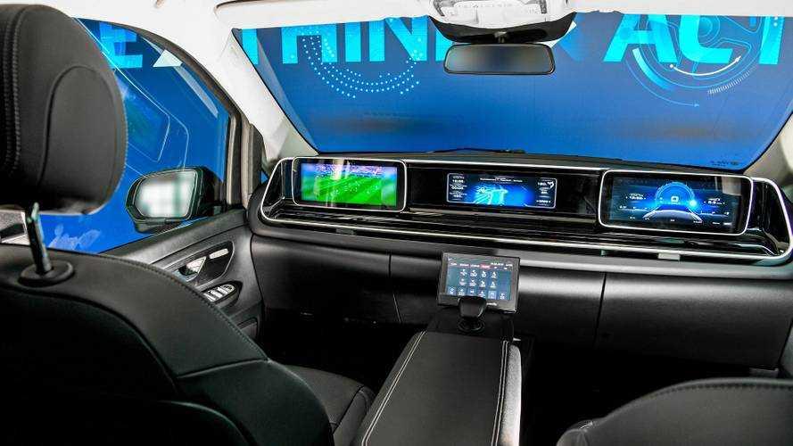 ZF, elektrikli ve otonom araç teknolojisine yatırım yapıyor